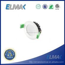 Dimmable 13w led downlight samsung chip,flat downlights led 13w Australia 2 pin plug,13w led down lights saa
