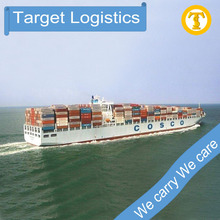 Target logistics free shipping from Shenzhen to Cartagena