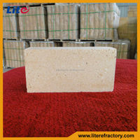 manufacture top quality good corrosion resistance refractory fire brick sk32 sk34 sk36 sk38 for glass melting furnace