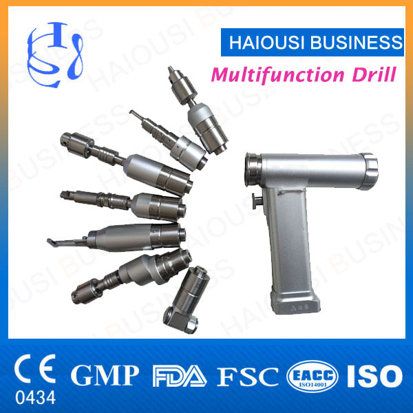multifunction electric Surgical Electric Drill