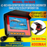 Latest Night Vision Portable Fish Finder record/ Fishing Equipment