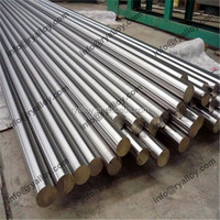 UNS S2205 Duplex stainless steel round bar