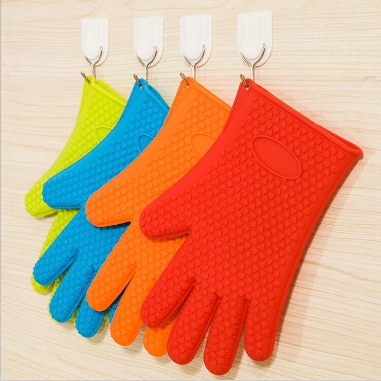 Prefessional China Alibaba express factory OEM Silicone glove