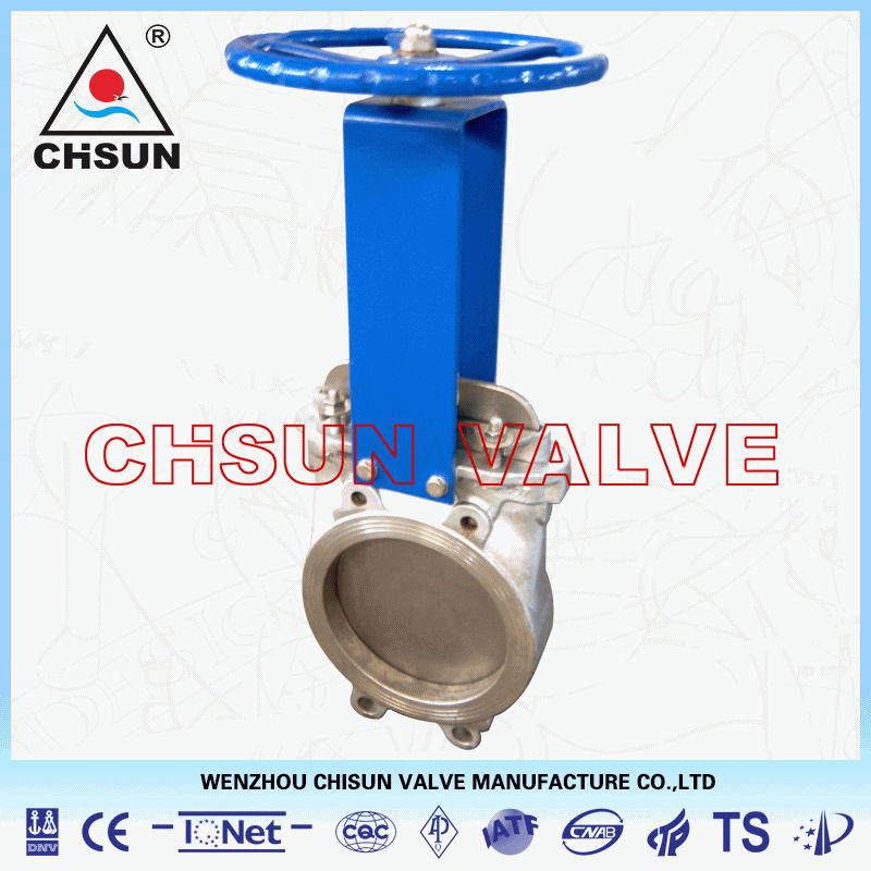 Irrigation Valve, Irrigation Water Valve, Irrigation Knife Gate Valve