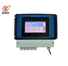 DR5000 online industrial water quality testing equipment for sewage/fish farm