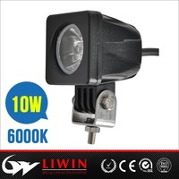 liwin factory hot wholesale led driving spot light for SUV 4WD off road 4x4 motorcycle bulb