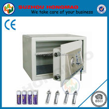HIgh quality home and hotel safe deposit box