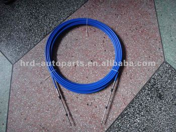 Marine Control Cable push-pull cable