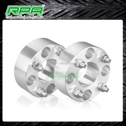 4x100 Hubcentric wheel spacers for BMW MINI Cooper high quality forging aluminum