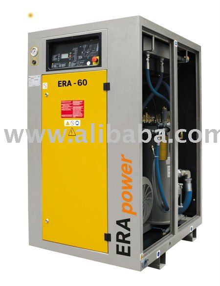 ERApower 60hp, 45 kw Rotary Screw Compressor