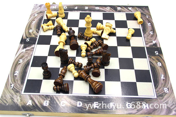 2016 New Wholesale Wooden Chess Set Buy Chess Set Wooden