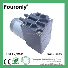 Fouronly High quality electric mini air vacuum pump 12v with best price