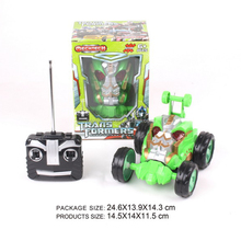 hot sale fashional dump rc funny baby electric toy car