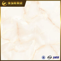 Item:FSQP28105 Davao Polished Faux Marble Floor Tiles Supplier