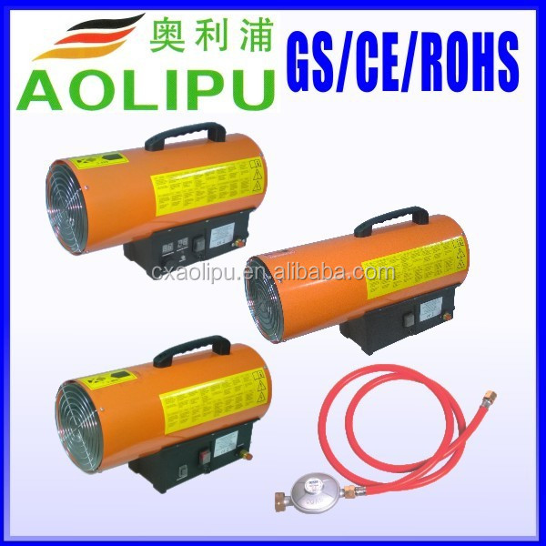 Latest Style High Quality Air Heater 15KW fan heater element