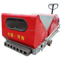 Lightweight concrete wall panel machine for prefab house