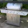 CSA Approval Infrared 4 Burner Barbecue