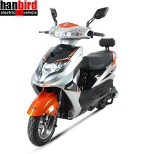 Factory Direct Sale Two wheel Offroad Electric Scooter