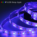 Single Color RGB RGBW Cuttable LED Strip Light