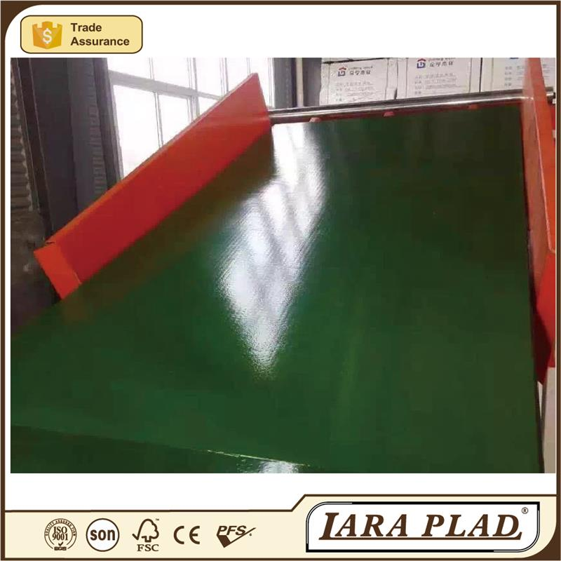 eo glue plywood Chinese shuttering film faced Plywood