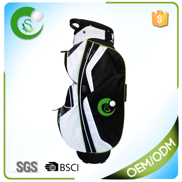 14 Way Custom Golf Cart Bag Design Your Own Golf Bag