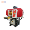 WSM450 Horizontal Wood Band Cutting Saws with Good Application