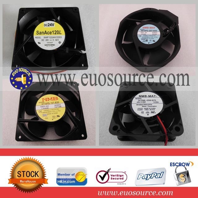 Frequency conversion fan FP-108EX-S1-S