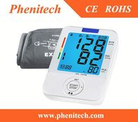2014 new coming aneroid sphygmomanometer with stethoscope BP-1101