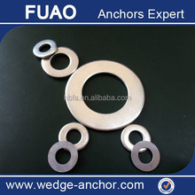 All kinds of carbon steel lock washers