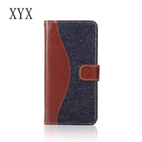 latest popular super quality contrast color back cover case for sony z5 mini