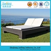 Promotion All Weather Outdoor Modern Furniture Lounge Beds