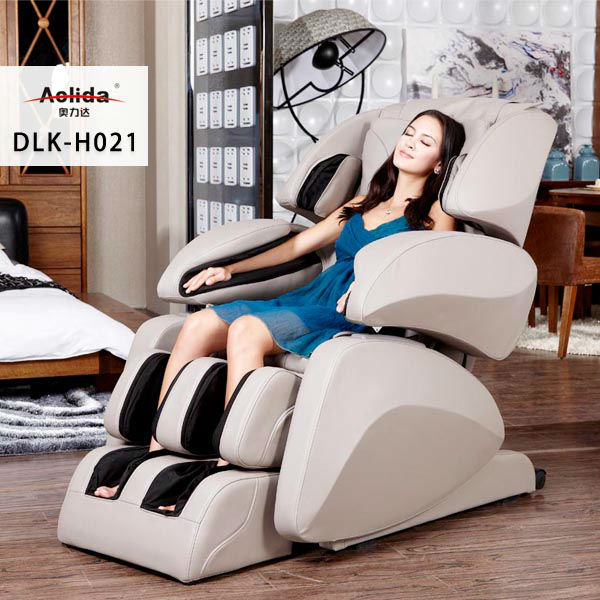 Luxurious Massage Sex Chair DLK-H021 / Zero Gravity Message Chairs / commercial massage chair price