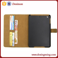 stand leather tablet case for iPad mini 5 factory outlet