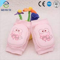 furumbao Chinese baby knee high socks protector pads