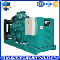 Cheap Chinese Engine Generator Set With Automatic Transfer Switch Generators