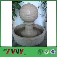 Factory supply competitive price pictures of water fountains