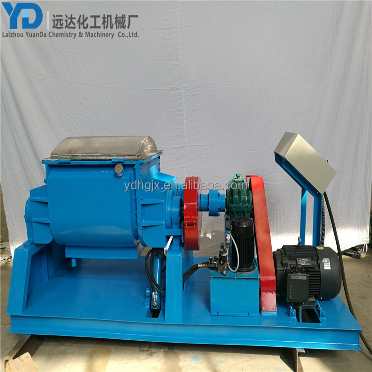 force mixer kneader machine for pharmaceutical