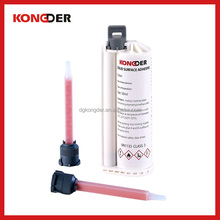 Two Component Adhesive Methyl Methacrylate acrylic solid surface 50ml adhesive