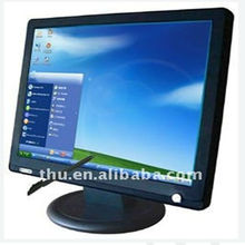 lcd touch monitor 15 inch