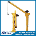 Car Or Truck Mounted Electric Overhead Crane