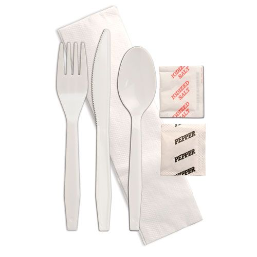 High quality non-toxic biodegradable disposable cutlery set,available in various color ,Oem orders are welcome