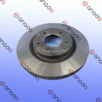 Auto Spare Parts 4615A117 Brake Disc for Mitsubishi