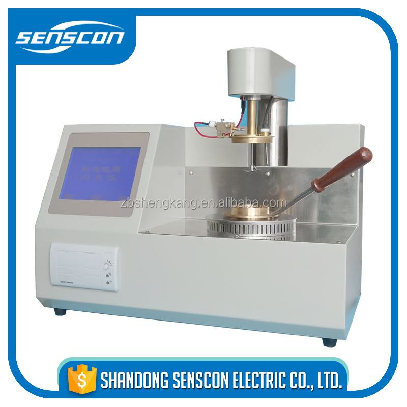 top transformer oil test equipment uses of laboratory apparatus electronic instrument