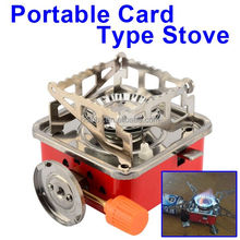 Companies Looking for Distributors Camping Hiking Backpacking Picnic Mini Gas Stove
