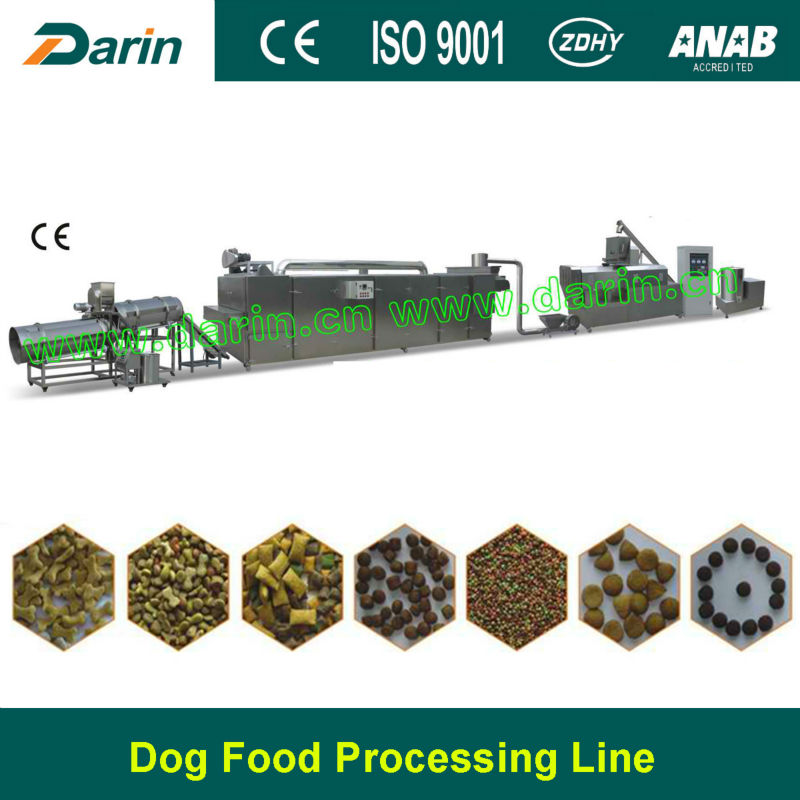 Pet Food Supplies/Production Line