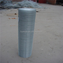 8 Gauge 1/2 1/4 Hot Dipped Galvanized Welded Wire Mesh for fence panel