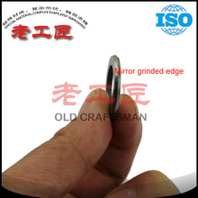 YG6 original material cemented carbide glass tools with polished sharp edge