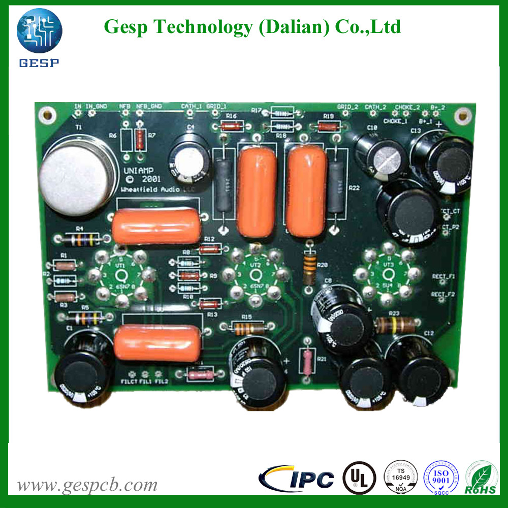 Promotion seasonal ceramic pcb prototype With Long-term Service