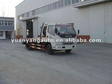2.5ton Foton Ollin light truck with ISUZU engine