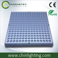 High efficiency square shape dimmable 14w led grow panel light